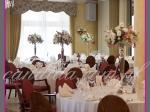 dekoracja sali weselnej w Hotelu Pan Tadeusz