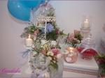 Candida pracownia dekoracji Grażyna Góska tel. +48504055969 candida@candida.com.pl dekoracje sali i stołów weselnych, florystyka ślubna
