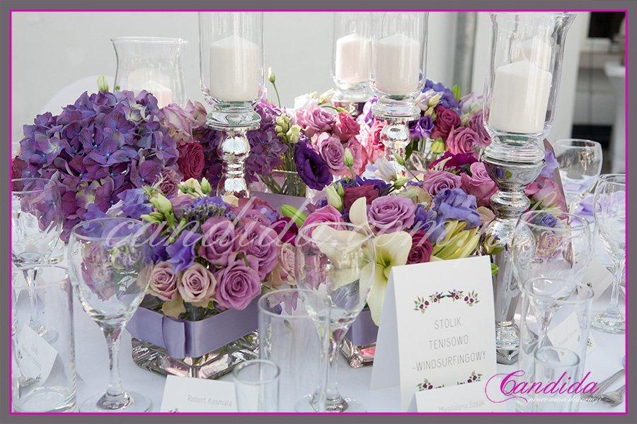 dekoracja weselna dekoracja sali weselnej dekoracja stołu gości